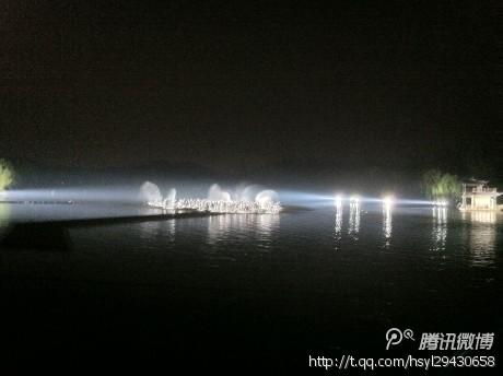 印象西湖 断桥残雪 缘在商城 商城县论坛 powered by
