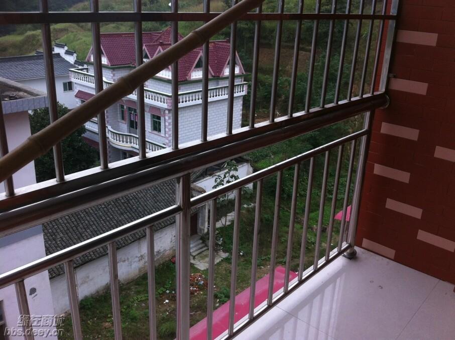 商高后门125平方三室一厅简装修房子出售 租房售房 缘在商城 商城县